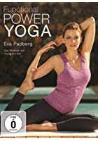 Eva Padberg - Power Yoga
