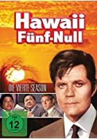 Hawaii Fünf-Null - 4. Season