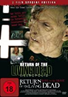 Return of the Living Dead 4 + 5