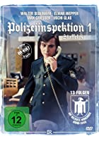 Polizeiinspektion 1 - Staffel 08