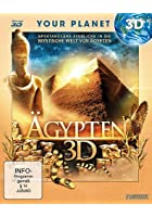 &Auml;gypten 3D - 3D Blu-ray