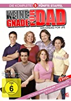 Keine Gnade f&uuml;r Dad - Staffel 5