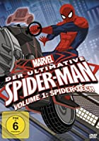 Der ultimative Spider-Man - Volume 1 - Spider-Tech