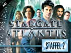 Stargate Atlantis - Staffel 2