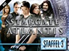 Stargate Atlantis - Staffel 3