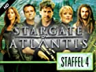 Stargate Atlantis - Staffel 4