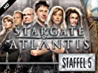 Stargate Atlantis - Staffel 5