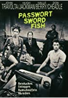 Passwort: Swordfish
