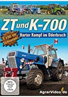 ZT und K-700 - Harter Kampf im Oderbruch