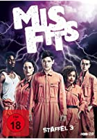 Misfits - Staffel 3