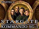 Stargate SG-1 - Staffel 2