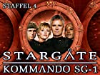 Stargate SG-1 - Staffel 4
