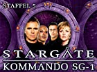 Stargate SG-1 - Staffel 5