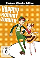 Hoppity kommt zur&uuml;ck