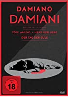 Damiano Damiani Collection