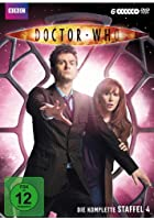 Doctor Who - Staffel 4