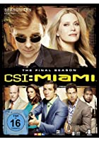CSI Miami - Season 10.2