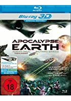AE - Apocalypse Earth - 3D Blu-ray