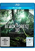 The Black Forest 3D - 3D Blu-ray