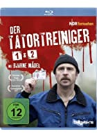 Der Tatortreiniger 1 und 2