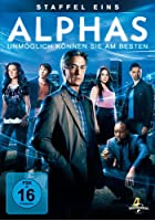 Alphas - Season 1