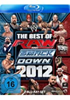 WWE - The Best of Raw und Smackdown 2012