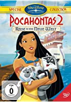 Pocahontas 2 - Reise in eine neue Welt