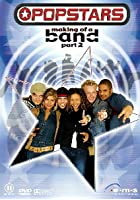 Popstars - The Making of a Band - Bro'Sis - Doppel-DVD