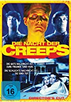 Die Nacht der Creeps - Director's Cut