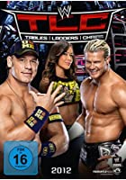 WWE - TLC 2012 - Tables, Ladders & Chairs 2012