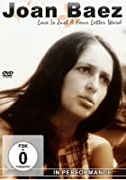 Joan Baez - Love is Just a Four Letter Word
