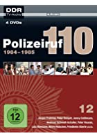 Polizeiruf 110 - Box 12