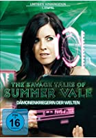 The Savage Tales of Summer Vale - 1. Staffel