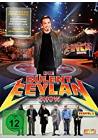 Die B&uuml;lent Ceylan Show - Staffel 2
