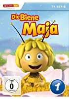 Die Biene Maja - CGI Version - DVD 01 - Folge 01-07