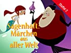 Sagenhaft: M&auml;rchen aus aller Welt - Staffel 2