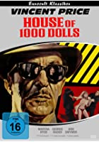 Vincent Price - House Of 1000 Dolls
