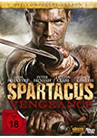 Spartacus - Vengeance - Staffel 2
