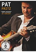 Pat Fritz - Unplugged in Concert