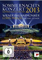 Wiener Philharmoniker - Sommernachtskonzert 2013