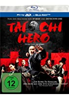 Tai Chi Hero - 3D Blu-ray