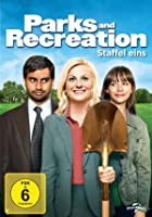 Parks and Recreation - Staffel 1