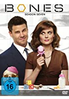 Bones - Season 7