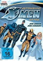 Astonishing X-Men - Gifted - OmU