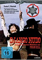 Django Nudo und die l&uuml;sternen M&auml;dchen von Porno Hill