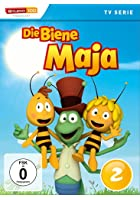 Die Biene Maja - CGI Version - DVD 02 - Folge 08-13