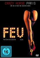 Feu - Crazy Horse Paris