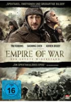 Empire of War