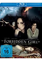 The Forbidden Girl - 3D Blu-ray