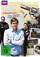 Louis Theroux Collection - City Stories